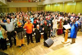 Tšehhi. Brno. 20.-21.4.2016 Issanda Sõnum Euroopale